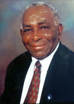 Bishop Dr. Stanley G. Allen