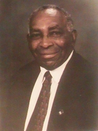 Bishop Dr. Stanley Allen