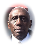 "Lauringle ""Lorenzo""  Mitchell Sr."